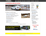 A Confidence Driving School