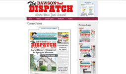 Dawson Trail Dispatch