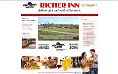 Richer Inn - Restaurant and Bar