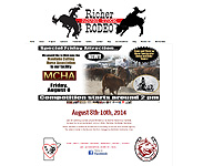 Richer Roughstock Rodeo